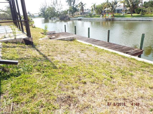 2123 Sw 40th St, Cape Coral, FL 33914