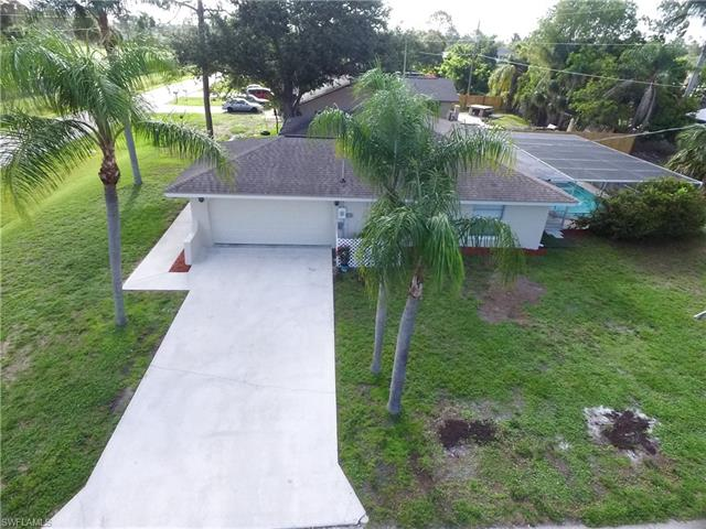 8024 New Jersey Blvd, Fort Myers, FL 33967