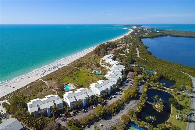 2008 Gulf Beach Villas, Captiva, FL 33924