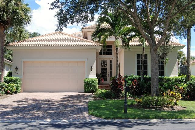 5414 Whispering Willow Way, Fort Myers, FL 33908