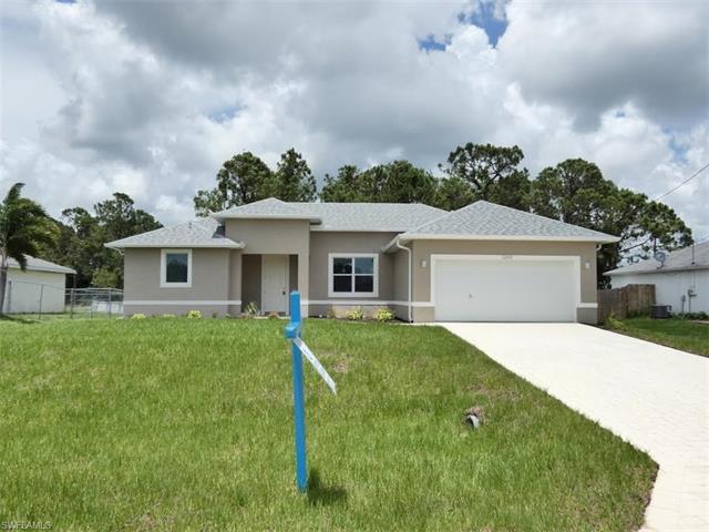 1269 Ne 34th Ln, Cape Coral, FL 33909