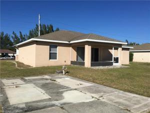 1101 El Dorado Blvd N, Cape Coral, FL 33993