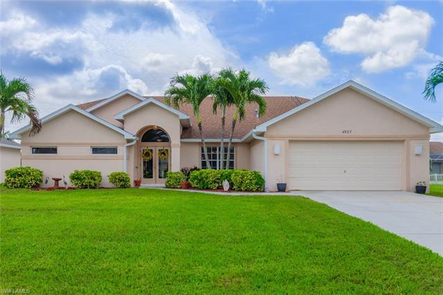4927 Sw 27th Ave, Cape Coral, FL 33914
