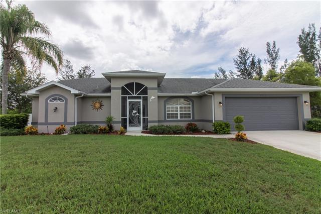 4415 Sw 20th Ave, Cape Coral, FL 33914