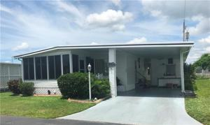 836 Peaceful Dr, North Fort Myers, FL 33917