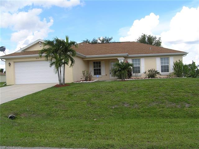 1819 Ne 19th Ave, Cape Coral, FL 33909