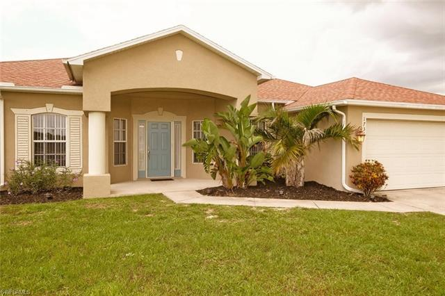 1731 Nw 11th Ter, Cape Coral, FL 33993