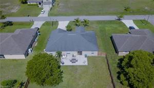 3605 Ne 17th Pl, Cape Coral, FL 33909
