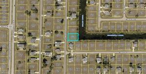 2507 Ne 1st Ave, Cape Coral, FL 33909