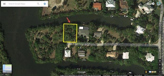 5321 Punta Caloosa Ct, Sanibel, FL 33957