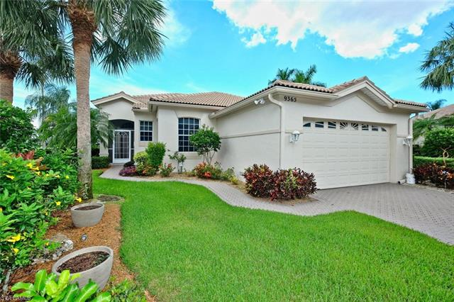 9365 Garden Pointe Ct, Fort Myers, FL 33908