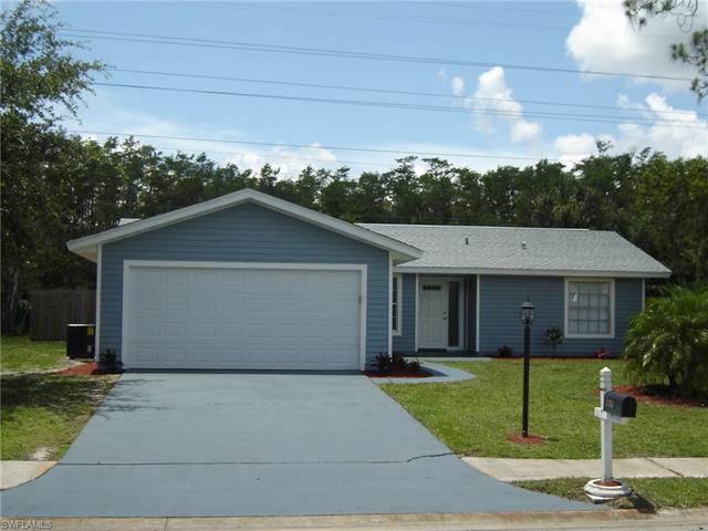 15768 Treasure Island Ln, Fort Myers, FL 33905