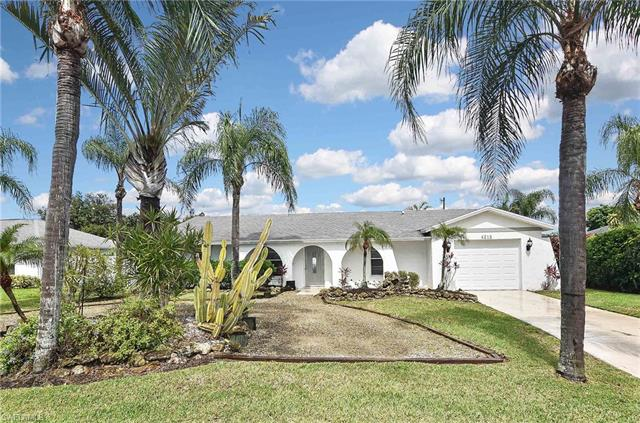 4215 Sw 7th Ave, Cape Coral, FL 33914