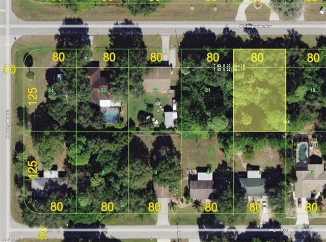 18391 Wintergarden Ave, Port Charlotte, FL 33948