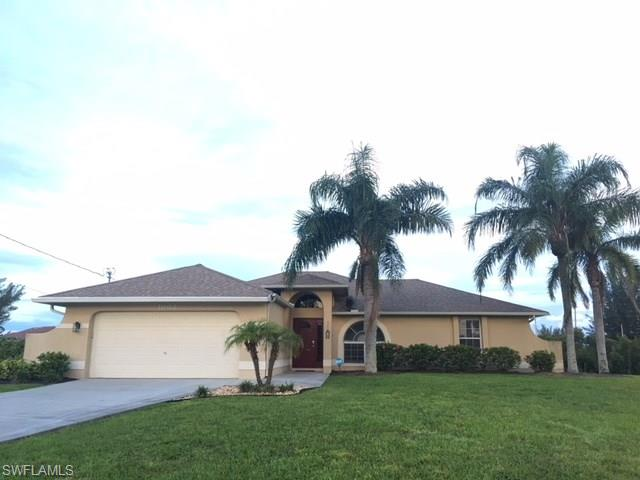 1002 Nw 25th Ave, Cape Coral, FL 33993