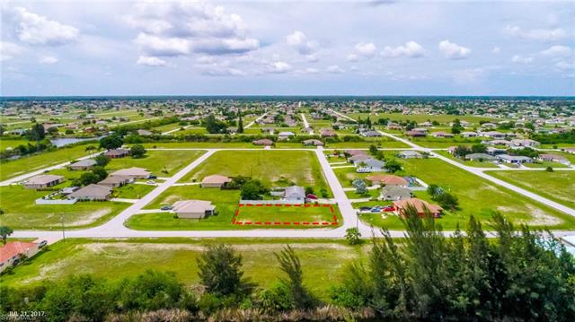 1806 Ne 2nd Pl, Cape Coral, FL 33909