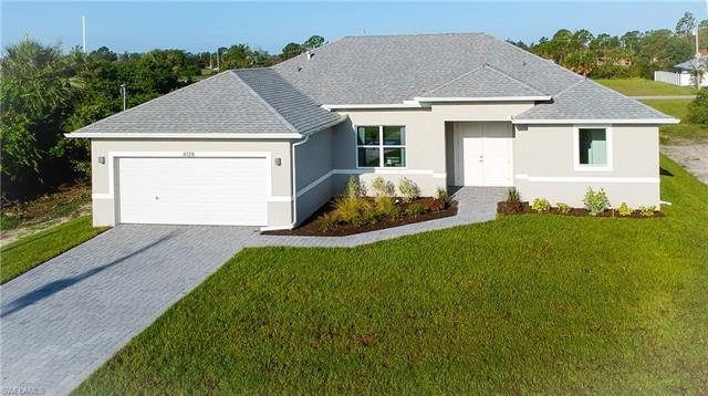 4128 Ne 22nd Ave, Cape Coral, FL 33909