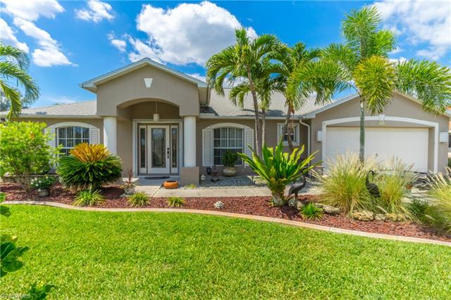 2915 Sw 25th St, Cape Coral, FL 33914