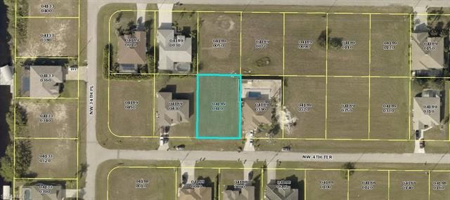 3403 Nw 4th Ter, Cape Coral, FL 33993