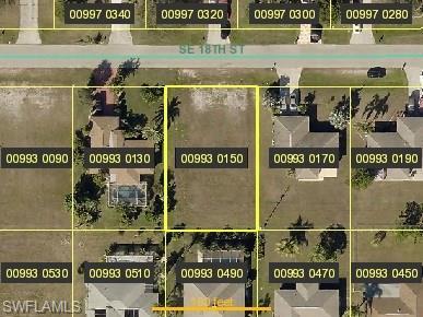158 Se 18th St, Cape Coral, FL 33990