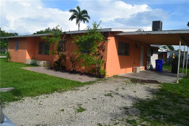 2416 Moreno Ave, Fort Myers, FL 33901