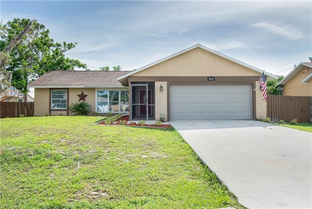 18589 Matanzas Rd, Fort Myers, FL 33967