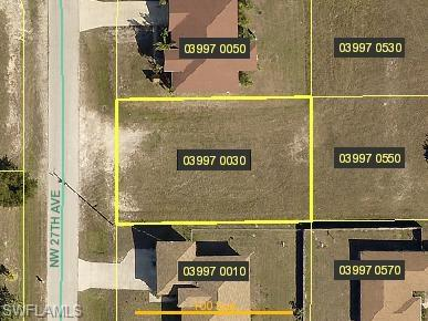 405 Nw 27th Ave, Cape Coral, FL 33993