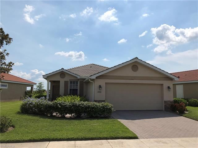 3446 Crosswater Dr, North Fort Myers, FL 33917