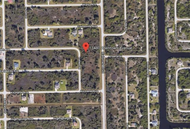 13480 Allentown Ave, Port Charlotte, FL 33981