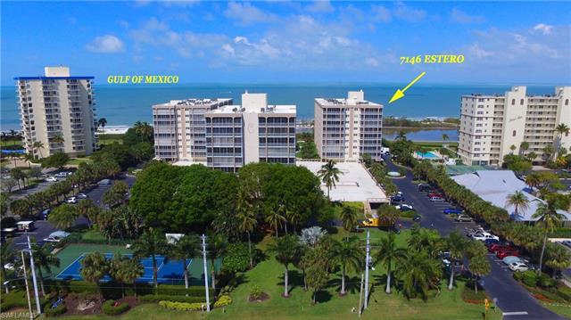 7146 Estero Blvd 213, Fort Myers Beach, FL 33931