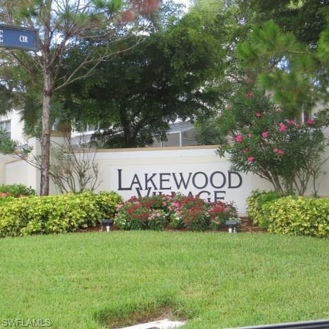 8361 Village Edge Cir 6, Fort Myers, FL 33919