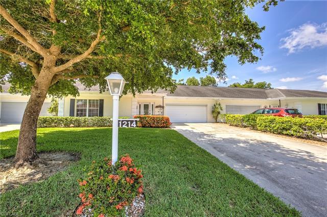 1214 Hazeltine Dr, Fort Myers, FL 33919