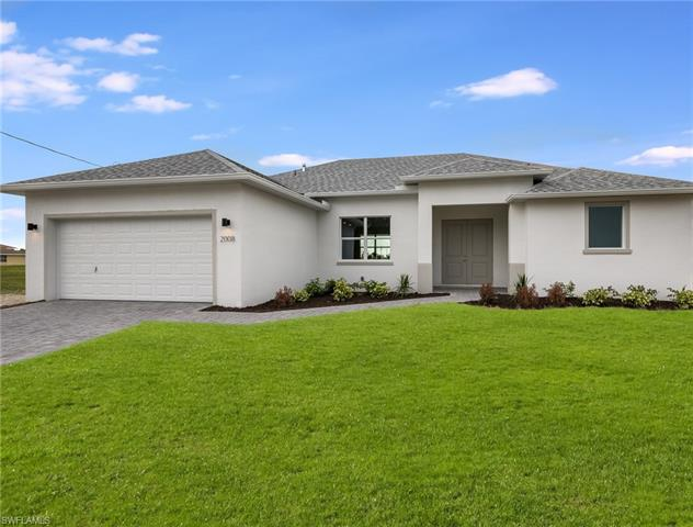 2008 Nw 24th Ave, Cape Coral, FL 33993