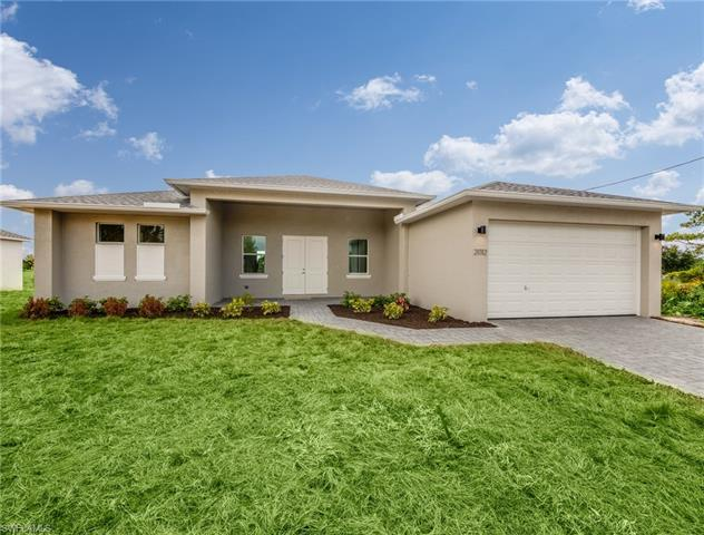 2012 Nw 24th Ave, Cape Coral, FL 33993