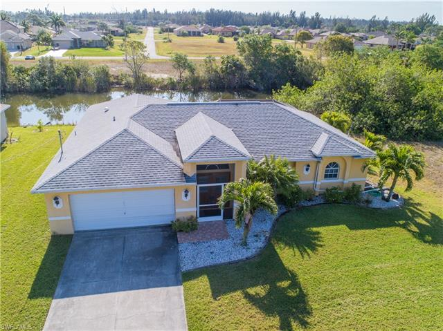 311 Sw 26th Pl, Cape Coral, FL 33991