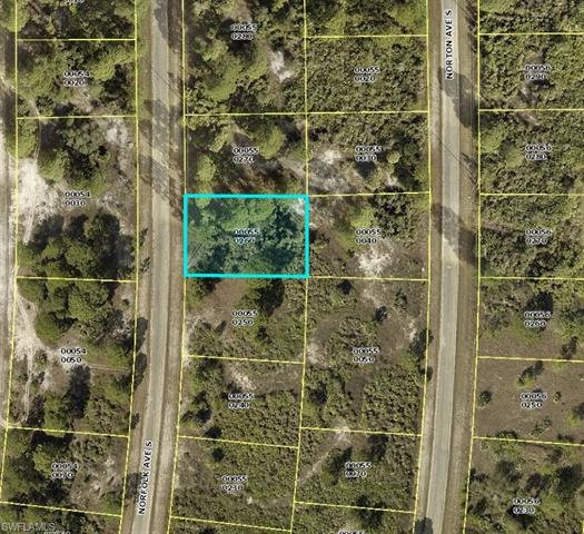 1037 Norfolk Ave S, Lehigh Acres, FL 33974