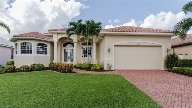 8533 Southwind Bay Cir, Fort Myers, FL 33908