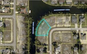 2822 Sw 17th Ave, Cape Coral, FL 33914