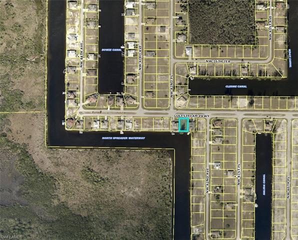 4210 Gulfstream Pky, Cape Coral, FL 33993