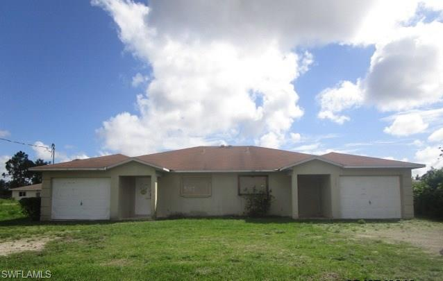 5117/5119 26th St Sw, Lehigh Acres, FL 33973