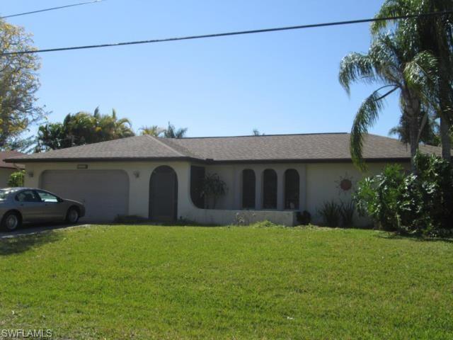 2214 Se 8th St, Cape Coral, FL 33990