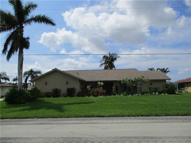 4520 Sw 5th Ave, Cape Coral, FL 33914