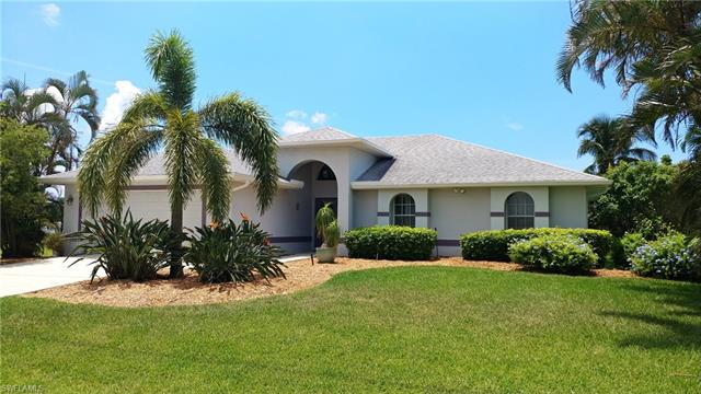 2114 Sw 50th Ln, Cape Coral, FL 33914