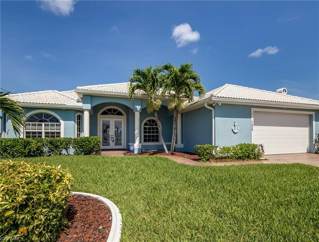 1626 Nw 43rd Ave, Cape Coral, FL 33993