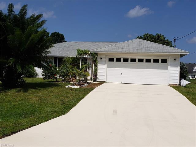 3214 Santa Barbara Blvd N, Cape Coral, FL 33993