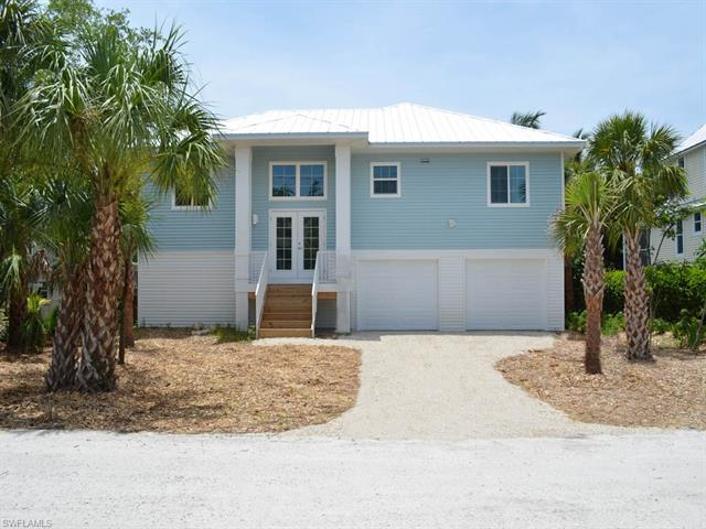 9211 Dimmick Dr, Sanibel, FL 33957