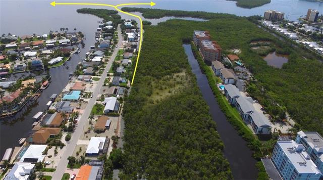 30 Fairview Blvd, Fort Myers Beach, FL 33931