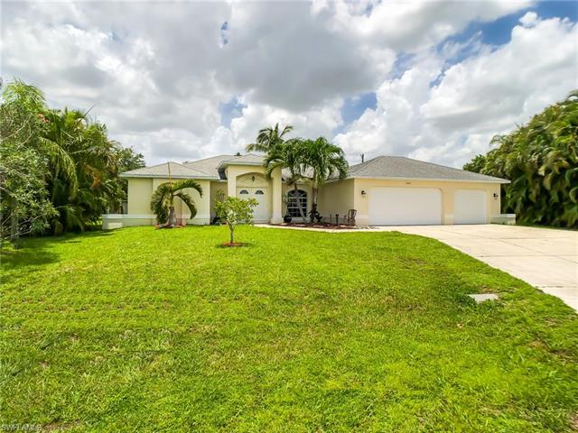 3302 Se 11th Ave, Cape Coral, FL 33904
