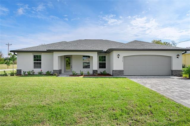 2122 Nw 41st Ave, Cape Coral, FL 33993