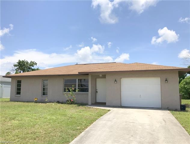 1420 Se 35th Ter, Cape Coral, FL 33904